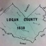 1830 Logan County