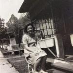 Betty Frye, Monaville, WV