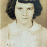 Betty Walsh, Monaville, WV