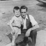 Billy Thompson and Robert Carl Vallance.
