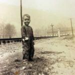 Bob Lawson, Monaville, WV.