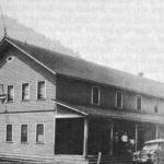 YMCA, Monaville, WV