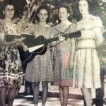 The Thompson sisters Monaville, WV