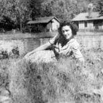 Viola Frye, Monaville, WV.