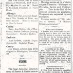 Logan Banner, Nov. 6, 1914