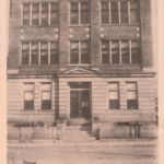 1927 Logan Hospital