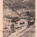 1920s Peach Creek Yard