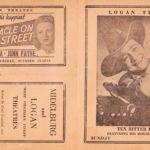 1947 Logan & Midelburg Theatres