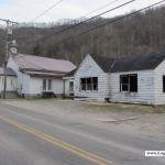 2014 Pilgrim Holiness Church and John Bush Home