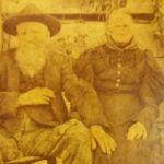 Robert and Almedia Mullins