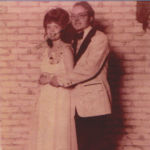 Ernest Ralph Ellis, Sr. and Jean Ellen Ellis