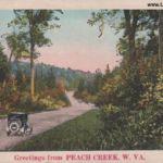 Old Postcard Sample