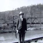 Henlawson courtesy of Ralph H. McNeely