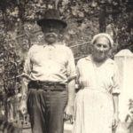 Istvan and Suzie Sonyi