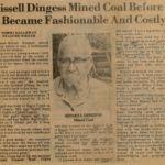 Missell Dingess (1893-1990)