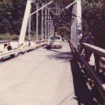 Old Peach Creek Bridge 1980