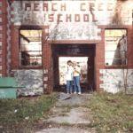 Peach Creek Grade School