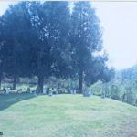 Robert (Bob) Mullins Cemetery