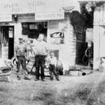 Killens Service Station