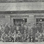 Dehue, WV Miners