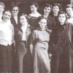 1955-1956-faculy