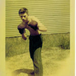 Ronnie McCormick 1949 16 yer
