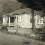 Chambers Elementary School, Dehue, WV