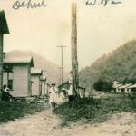 Dehue Camp 1917