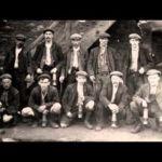 The Men of the Deeps - Coal Tattoo