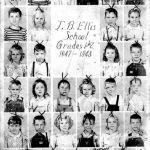 1 st Grade 1947 - 1948