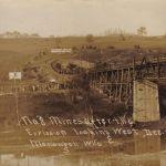 1907 Monongah Mine Explosion killing over 360 miners