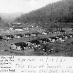 1922 Blair, WV