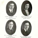 1922 Man High School