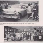 1957 Logan High School Yearbook, Logan,WV