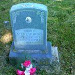 Bettie Stowers (b. Apr. 17, 1877 d. Jun. 18, 1963)