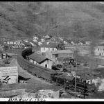 Blair WV 1920