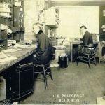 Blair, WV Post Office