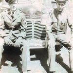 Boyd Kirkendall & Otho M. Cartwright