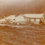 Buffalo Creek Disaster courtesy of Paula Wells.