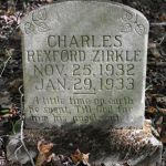 Charles Rexford Zrkle