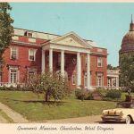 Charleston WV Postcard