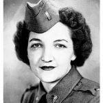 Col. (Ret.) Anna Mae Butcher