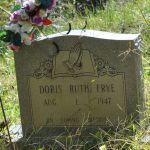 Doris Ruth Frye