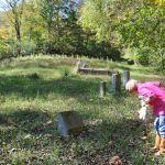 134 McDonald Cemetery at Crooked Creek