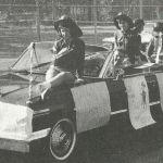 Danny Greene LHS 1964