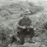 Danny M. Greene in Vietnam