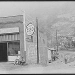 1938 Davey WV
