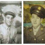 "Edward ""Jr."" Cremeans WWII Veteran"