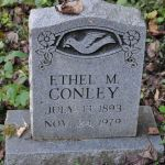 Ethel Conley