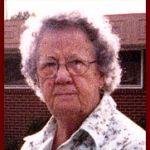 Eunice Thompson Long